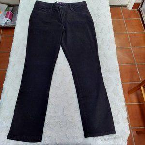 NJDJ Cotton Stretch Skinny Jeans
